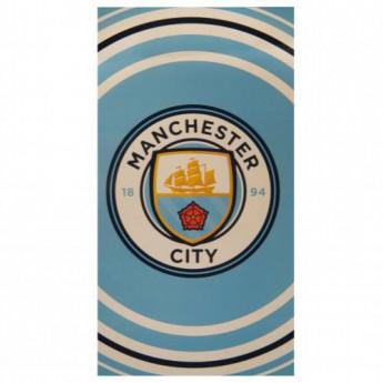 Manchester City F.C. Towel PL