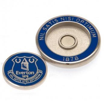 FC Everton labda jelölőtoll Ball Marker Duo