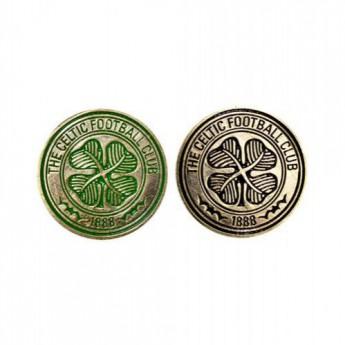 FC Celtic labda jelölőtoll Ball Marker