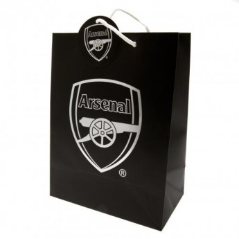 FC Arsenal ajándék táska Crest