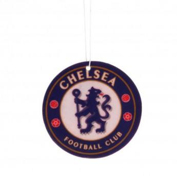 FC Chelsea légfrissítő Crest