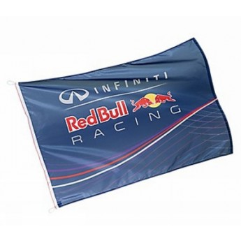 Red Bull Racing IRBR zászló