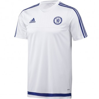 Fehér trikó white maillot, FC Chelsea