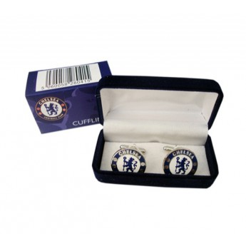 FC Chelsea mandzsettagomb logo blues