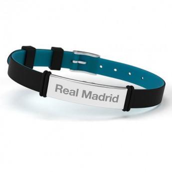 Real Madrid szilikon karkötő Colour Silicone Bracelet
