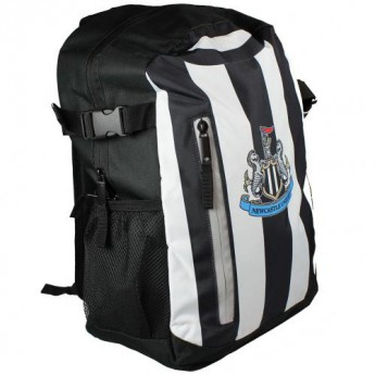 Newcastle United hátizsák Backpack Kit