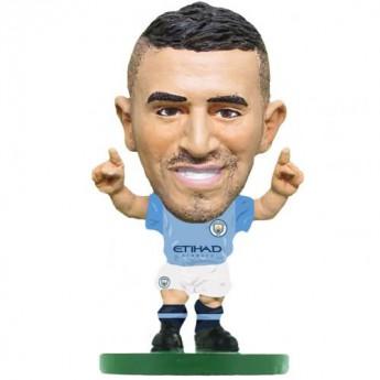 Manchester City bábu SoccerStarz Mahrez