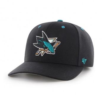 San Jose Sharks baseball sapka 47 Audible MVP