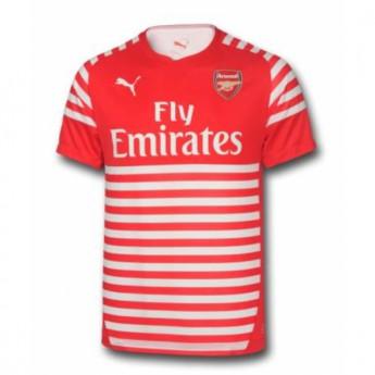Arsenal férfi trikó prematch