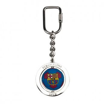 FC Barcelona kulcstartó football