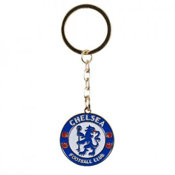 FC Chelsea kulcstartó logo