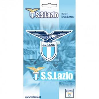 Lazio Roma matrica Crest Sticker