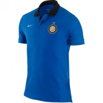 Inter Milan férfi póló blu