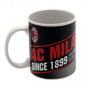 AC Milan ES kis méretű bögre