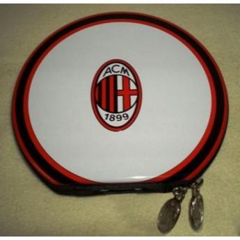 AC Milan CD/DVD borító bianco