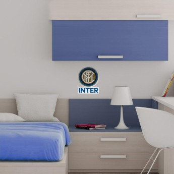 Inter Milan fali matrica Wall Sticker A4