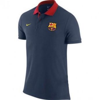 FC Barcelona kék póló azules dos