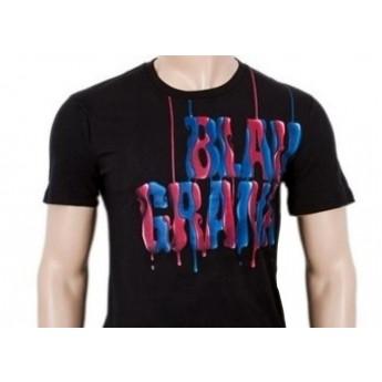 FC Barcelona férfi póló negro