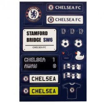 FC Chelsea matricák chel