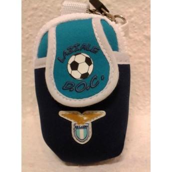 Lazio mobiltelefon védőtok neoprén anyagból uno