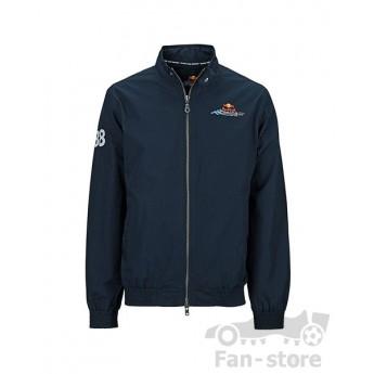 Red Bull Racing férfi kabát blau