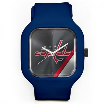 Washington Capitals karóra Modify Watches Unisex Silicone