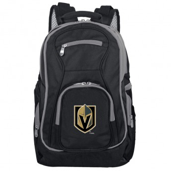 Vegas Golden Knights hátizsák Trim Color Laptop Backpack