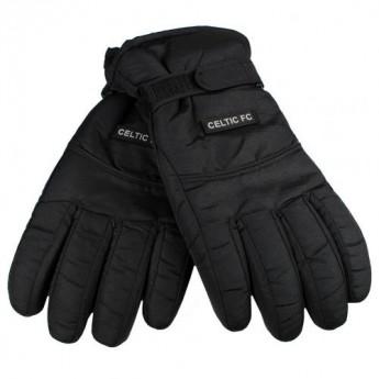 FC Celtic téli kesztyű Adult Ski Gloves