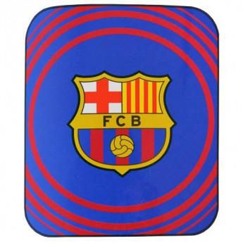 FC Barcelona gyapjú takaró Fleece Blanket PL