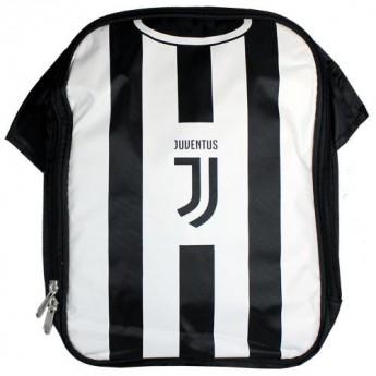 Juventus tízórai táska Kit Lunch Bag