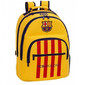 FC Barcelona hátizsák yellow ricky