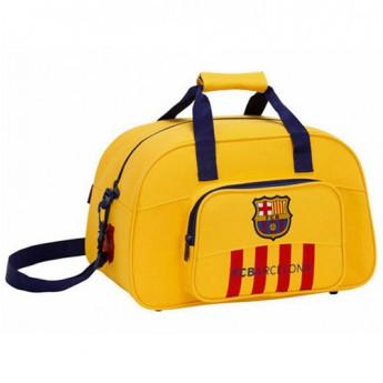 FC Barcelona sport táska yellow magico