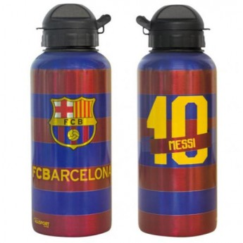 FC Barcelona italtartó Messi 10