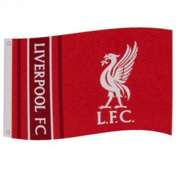 FC Liverpool zászló Flag WM