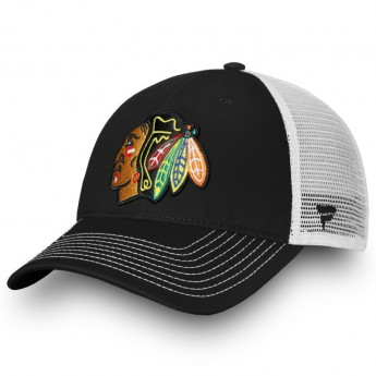 Chicago Blackhawks gyerek baseball sapka Core Trucker