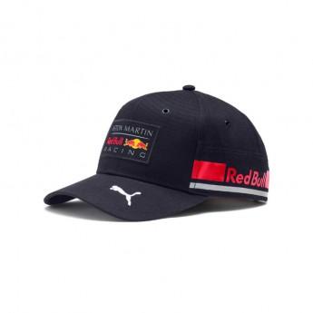 Red Bull Racing gyerek baseball sapka navy Team 2019