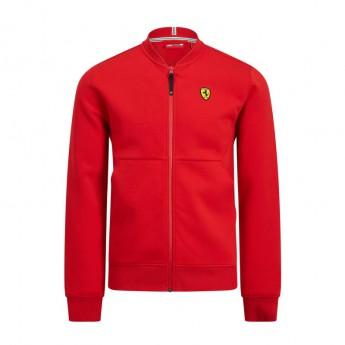 Ferrari férfi pulóver red bomber F1 Team 2019
