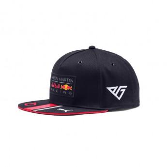 Red Bull Racing baseball flat sapka navy Gasly F1 Team 2019