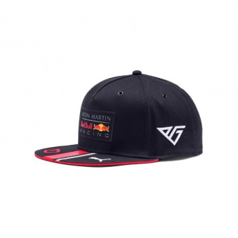 Red Bull Racing gyerek flat siltes sapka Brim Gasly F1 Team 2019
