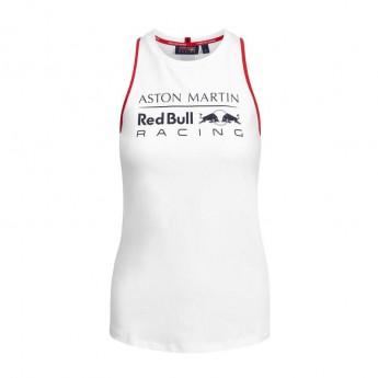 Red Bull Racing női trikó white top Race F1 Team 2019
