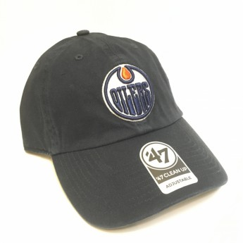 Edmonton Oilers baseball sapka 47 Clean Up