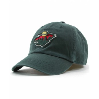 Minnesota Wild gyerek baseball sapka Clean Up 47