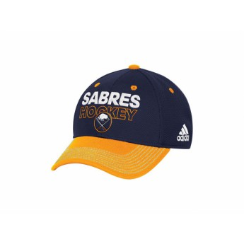 Buffalo Sabres baseball sapka Locker Room 2017