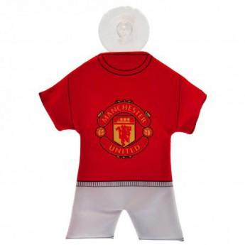 Manchester United mini dressz az autóba Mini Kit