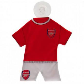 FC Arsenal mini dressz az autóba Mini Kit