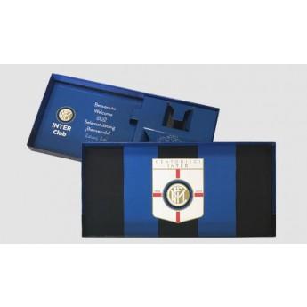 Inter Milan doboz DNA Nerazzurro 2018-19