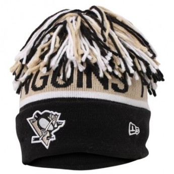 Pittsburgh Penguins téli sapka New Era The Enthusiast