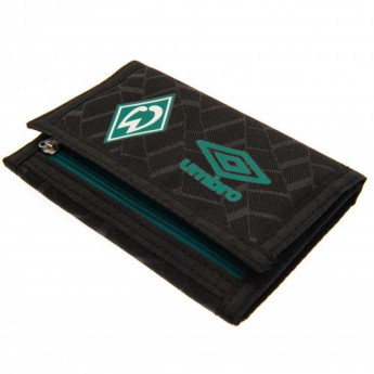 Werder Bremen pénztárca Umbro Wallet