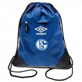 FC Schalke 04 tornaszatyor Umbro