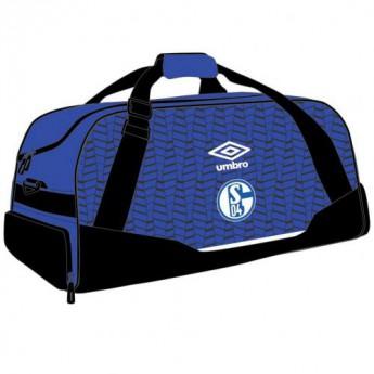FC Schalke 04 sporttáska Umbro Holdall